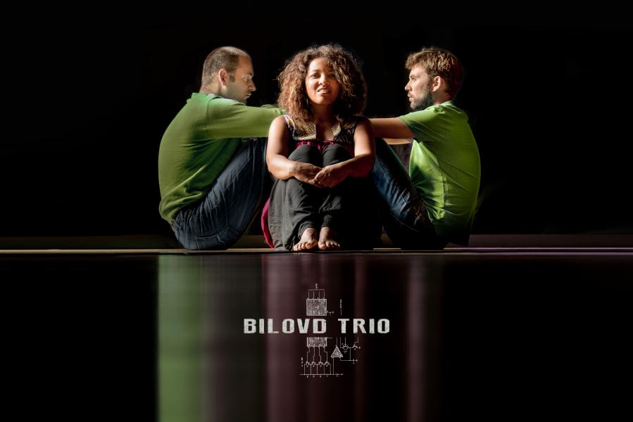 Visuel Bilovd Trio